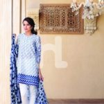Nisha Lawn Summer Shalwar Kameez Vol-2 By Nishat Linen 2016 18