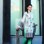 Nisha Lawn Summer Shalwar Kameez Vol-2 By Nishat Linen 2016 19