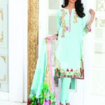 Nisha Lawn Summer Shalwar Kameez Vol-2 By Nishat Linen 2016 7
