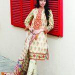 Nisha Lawn Summer Shalwar Kameez Vol-2 By Nishat Linen 2016 8