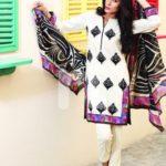 Nisha Lawn Summer Shalwar Kameez Vol-2 By Nishat Linen 2016 9
