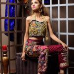 Rabia Wahab Summer Modern Dresses For Women 2016 3
