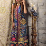 Rabia Wahab Summer Modern Dresses