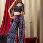 Rabia Wahab Summer Modern Dresses For Women 2016 5