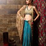 Rabia Wahab Summer Modern Dresses For Women 2016 7