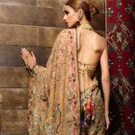 Rabia Wahab Summer Modern Dresses For Women 2016 8