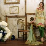 Tabassum Mughal Luxury Lawn Collection 2016 1