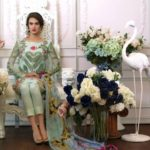 Tabassum Mughal Luxury Lawn Collection 2016 11