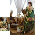 Tabassum Mughal Luxury Lawn Collection 2016 12