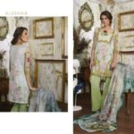 Tabassum Mughal Luxury Lawn Collection 2016 14