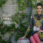 Tabassum Mughal Luxury Lawn Collection 2016 16