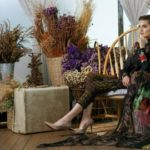 Tabassum Mughal Luxury Lawn Collection