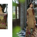 Tabassum Mughal Luxury Lawn Collection 2016 20