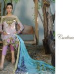 Tabassum Mughal Luxury Lawn Collection 2016 21