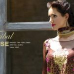 Tabassum Mughal Luxury Lawn Collection 2016 25