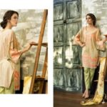Tabassum Mughal Luxury Lawn Collection 2016 3