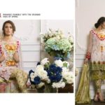Tabassum Mughal Luxury Lawn Collection 2016 4