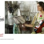 Tabassum Mughal Luxury Lawn Collection 2016 5