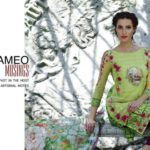 Tabassum Mughal Luxury Lawn Collection 2016 9