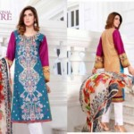 Nation Eid Ul Fitr Lawn Collection 2016 11