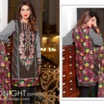 Nation Eid Ul Fitr Lawn Collection 2016 3
