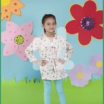 Nishat Linen Kids Eid Wear Summer 2016 15
