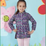Nishat Linen Kids Eid Wear Summer 2016 6
