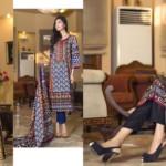 Rashid Textiles Eid Lawn Collection 2016