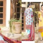 Rashid Textiles Eid Lawn Collection 2016 11