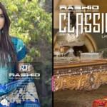 Rashid Textiles Eid Lawn Collection 2016 2
