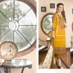 Rashid Textiles Eid Lawn Collection 2016 4