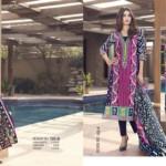 Rashid Textiles Eid Lawn Collection 2016 5