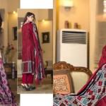 Rashid Textiles EId Lawn Collection