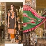 Rashid Textiles Eid Lawn Collection 2016 9