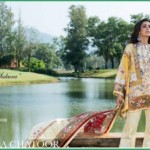 Shehla Chatoor Luxury Lawn Collection Summer 16 10