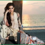 Shehla Chatoor Luxury Lawn Collection Summer 16 13