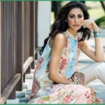 Shehla Chatoor Luxury Lawn Collection Summer 16 9