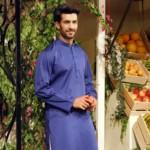 Edenrobe Eid Family Collection Summer 2016 10