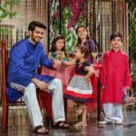 Edenrobe Eid Family Collection Summer 2016 11