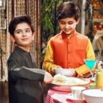 Edenrobe Eid Family Collection Summer 2016 2