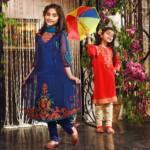 Edenrobe Eid Family Collection Summer 2016 6