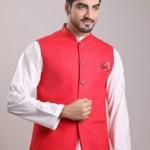 Edenrobe Eid Mens Waistcoat Collection