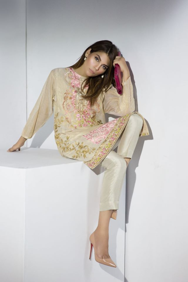 Ready To Wear Eid Collection