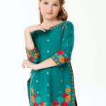 Edenrobe Kids Kurti Autumn Season Dresses 2016 4'