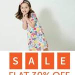 Hopscotch Kids Summer End 30 % Sale 2016-17 3