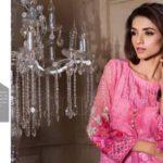 Charizma Eid Ul Azha Chiffon Collection 2016-17 3