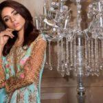 Charizma Eid Ul Azha Chiffon Collection 2016-17 4