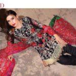 Charizma Eid Ul Azha Chiffon Collection 2016-17 5