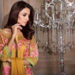 Charizma Eid Ul Azha Chiffon Collection 2016-17 6