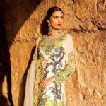 Saira Rizwan Luxury Eid Ul Azha Collection 2016-17